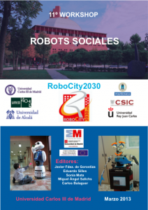 Portada 11th WS RoboCity2030