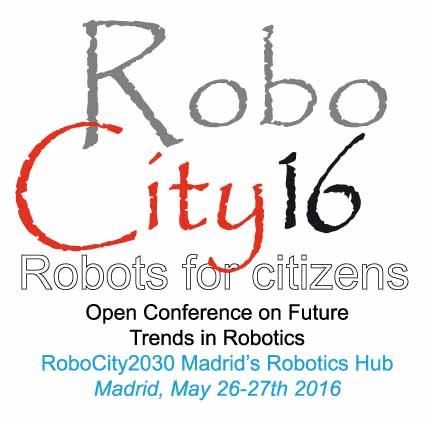 RoboCity16 GTRob